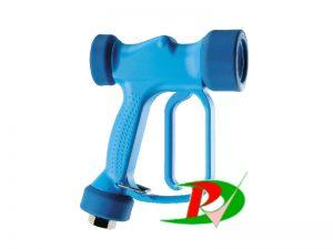 Pistola para lavado industrial